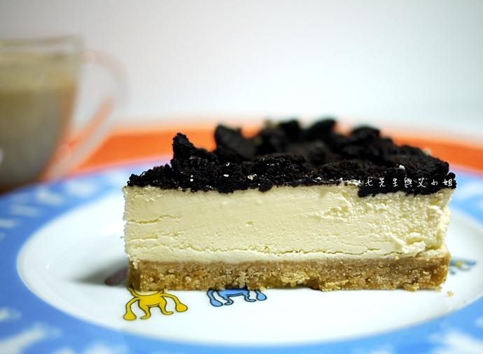 6 君城本家OREO起司蛋糕 宇治抹茶起司蛋糕