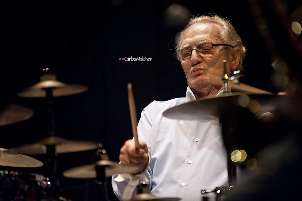 Ginger Baker´s Jazz Confusion