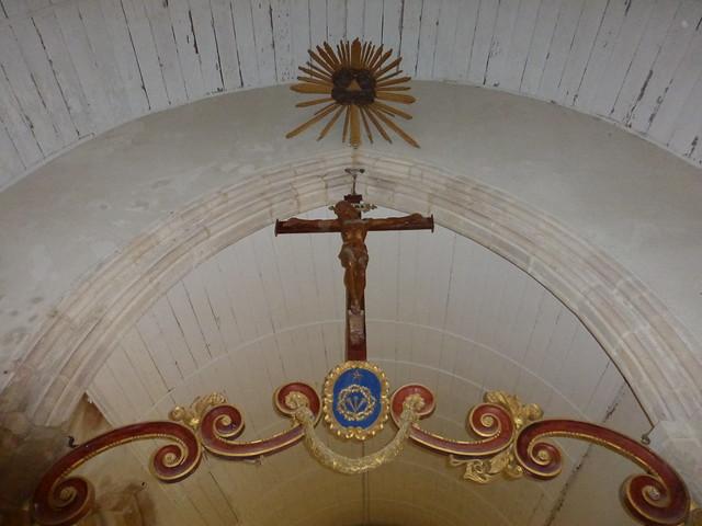 014 Église Saint-Martin, Lestre