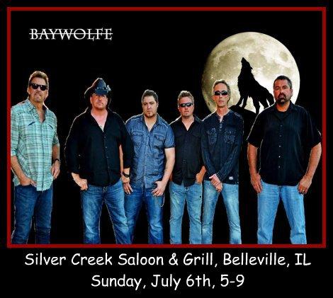 Baywolfe 7-6-14