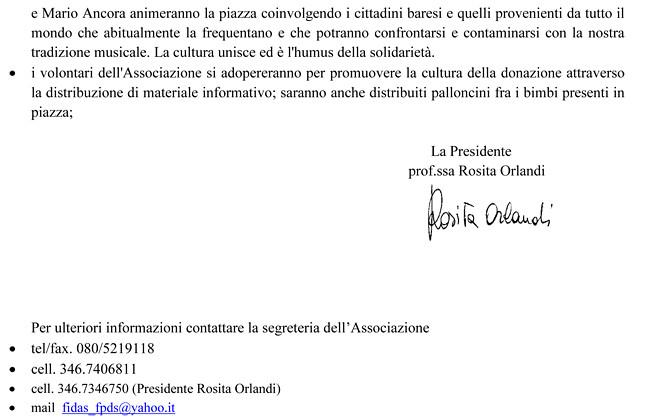 Comunicato_Campagna_Estiva_FIDAS2014-2
