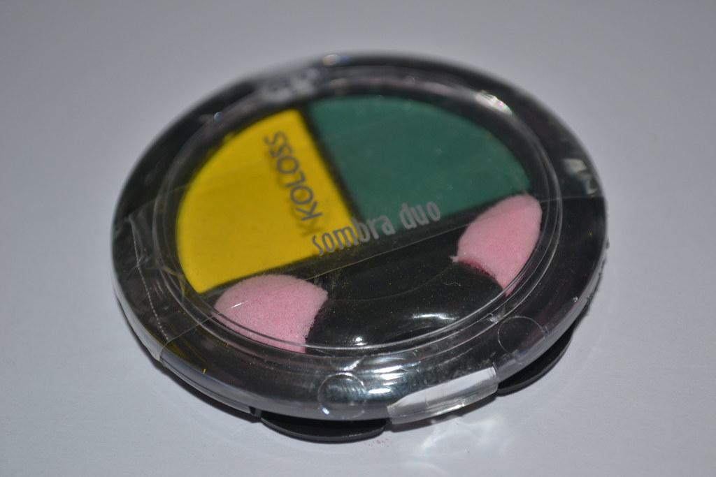 Produtos Verde e Amarelo daKoloss
