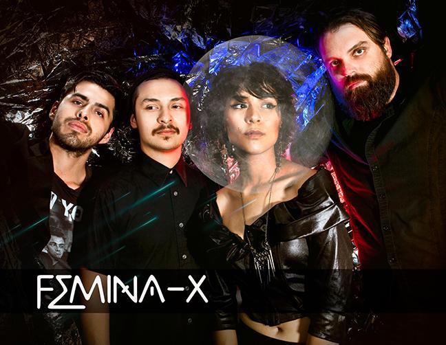 Femina-X