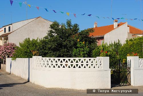 73 - провинция Португалии - маленькие города, посёлки, деревушки округа Каштелу Бранку