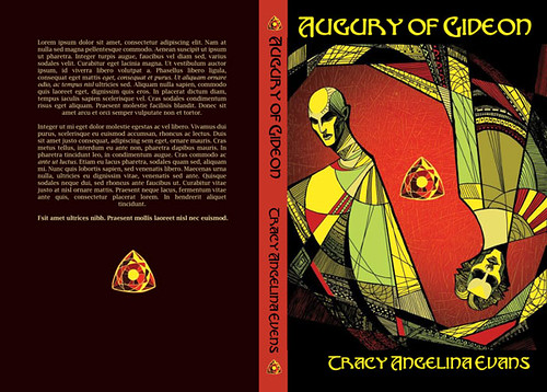 Vampire Relics: The Augury of Gideon