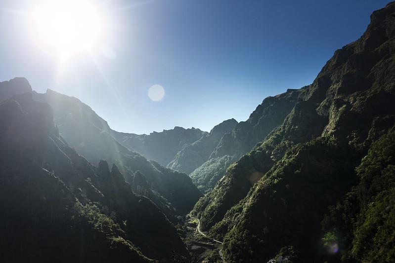 Terra Grande - Madeira
