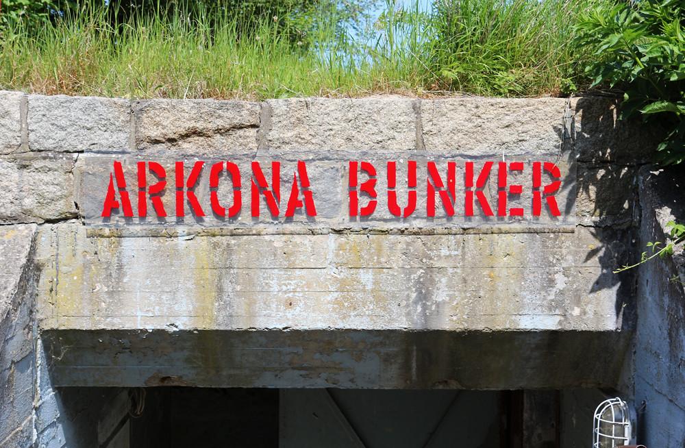 Arkona Bunker