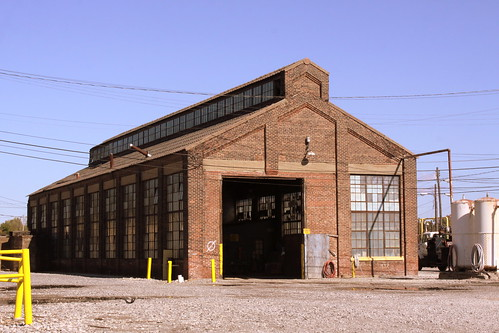 IC Machine Shop - Fulton, KY