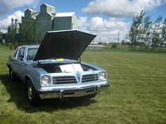 1976 Pontiac Ventura