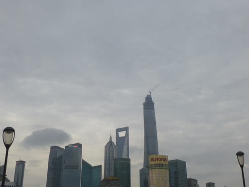 Shanghai-Bund (6)