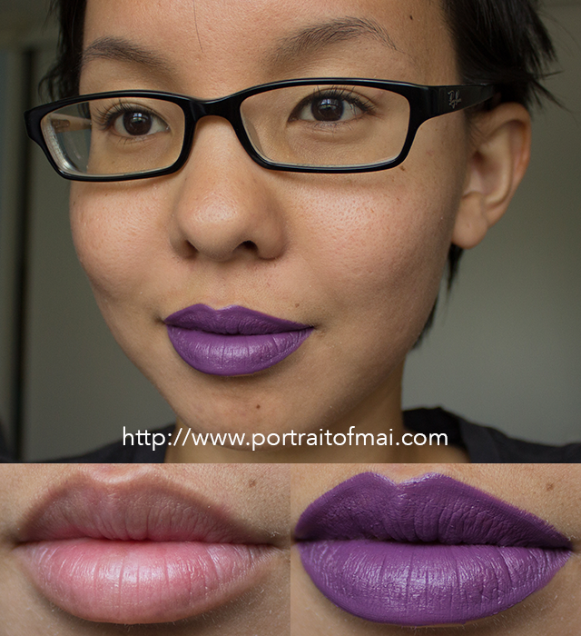 Limnit Lipsticks Abracadabra 2