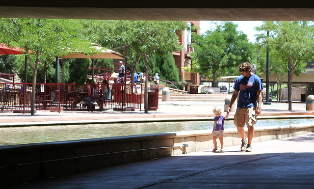 14509126118 06b6856a4e z Pueblo Riverwalk: A great place for a Family Stroll