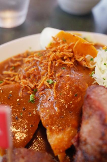 spicy frit chicken