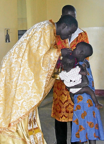The Gift of Peace and the Spread of Orthodoxy in Northern Uganda