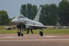 Eurofighter Typhoon 11