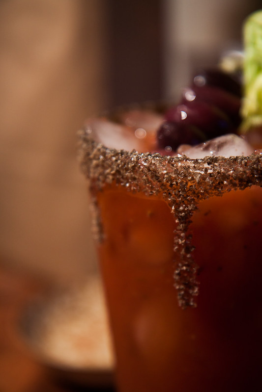 Bloody Mary rim