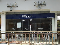 Picture of Websters Pen Shop (CLOSED), 1149 Whitgift Centre