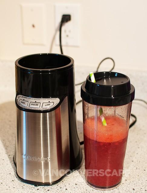 Cuisinart Compact Blender System-8