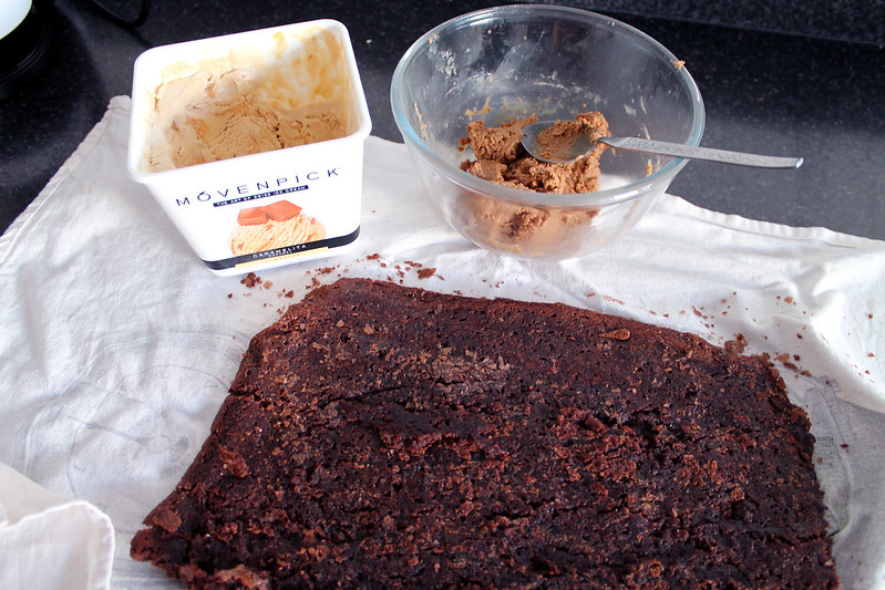 Movenpick caramelita challenge