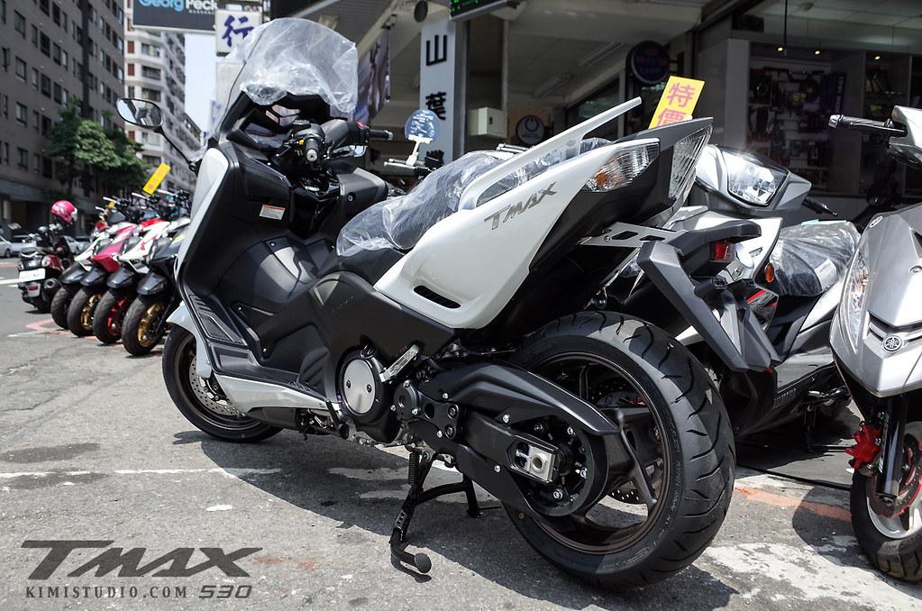 2014 T-MAX 530-002