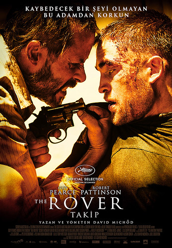 Takip - The Rover (2014)