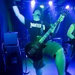 AN ACT OF TREACHERY @ Escape Metalfest 2014