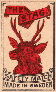 the stag match005