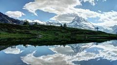 Leisee, Zermatt