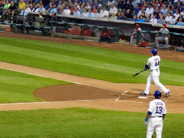 DSCN0056 Anthony Rizzo from Flickr via Wylio