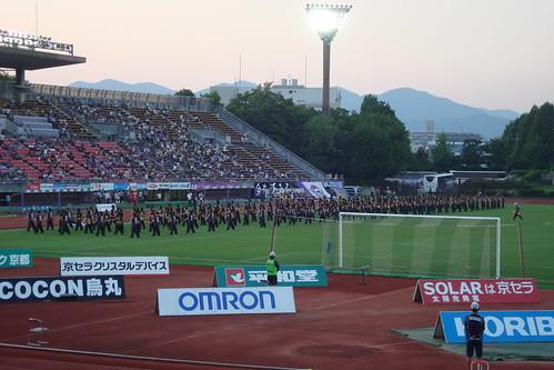 2014/07 J2第23節 京都vs福岡 #05