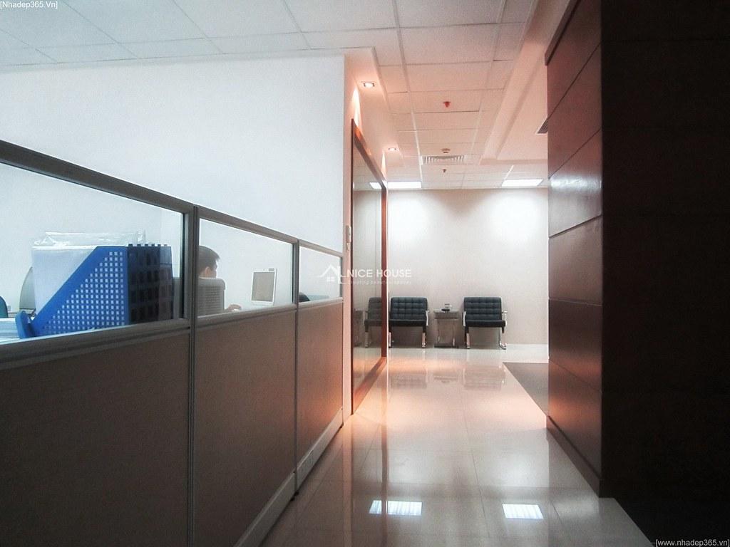 Nội thất văn phòng Y tế Nhất Minh_18