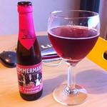 Timmermans Framboise (4% de alcohol) [Nº 19]