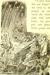 "Image from page 229 of ""Through the looking glass, and what Alice found there"" (1899)"