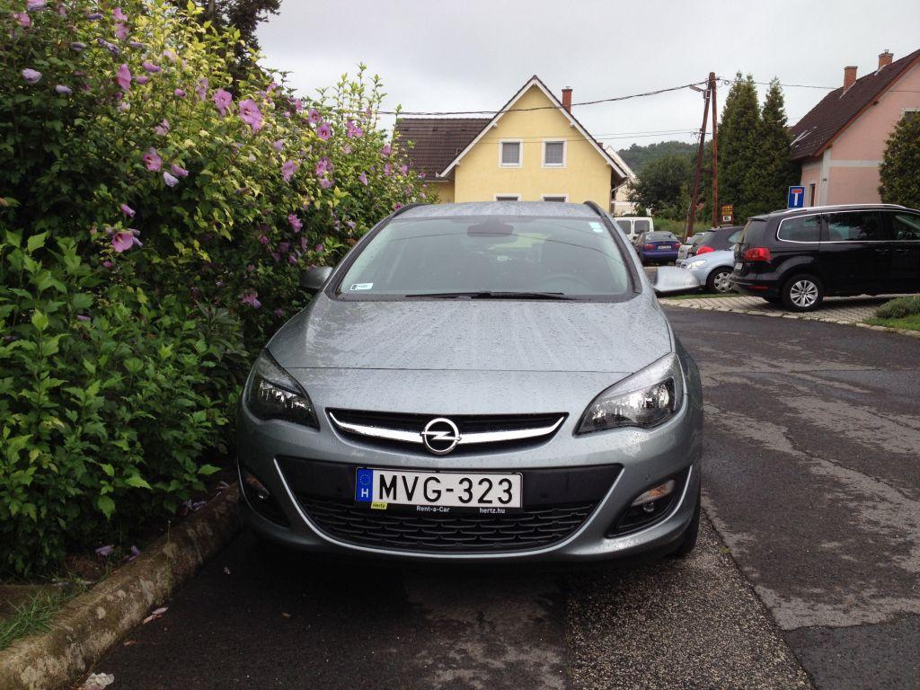 אין מה להגיד, הגרמנים האלה יודעים לייצר מכוניות
