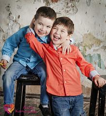 Детские фотографии