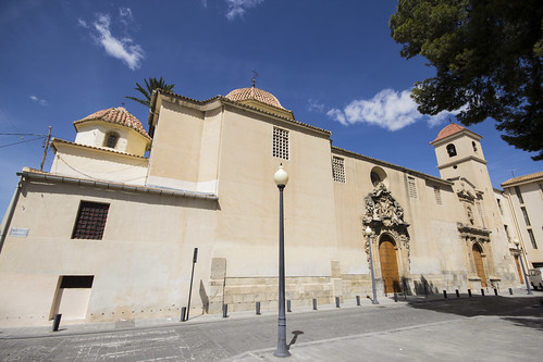 Orihuela, Alicante