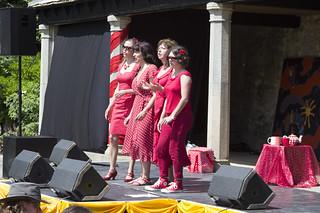 A Fanfare of Strumpets