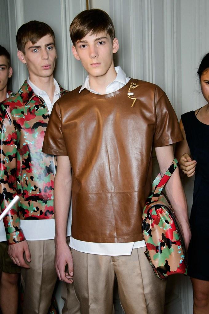 SS15 Paris Valentino481_Ben Allen, Boris @ M Management(fashionising.com)