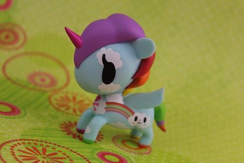 Tokidoki Unicorno Pixie