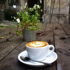 Karma Coffee Roasters