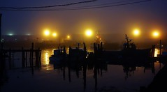 GLOUCESTER AT DAWN- CAPTAIN JOE AND SONS 4:55AM 7/15/14