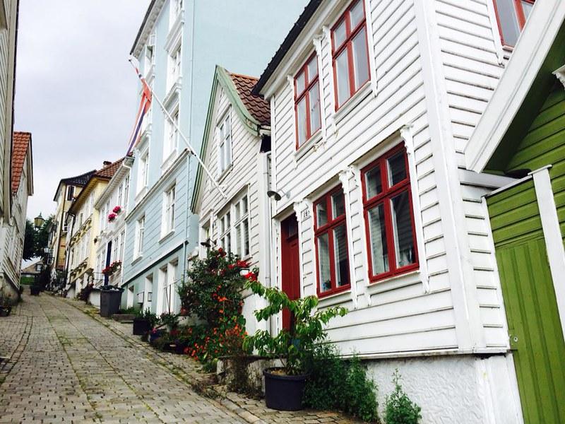 Bergen Strangegaten