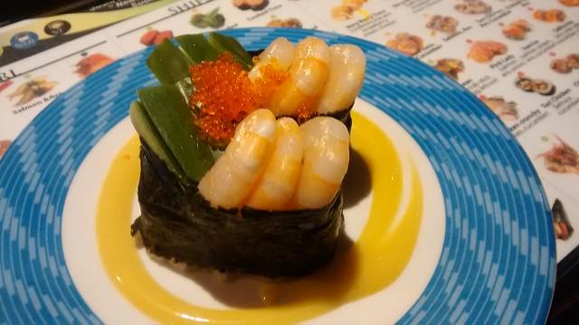 Sushi Revolution Darby Street