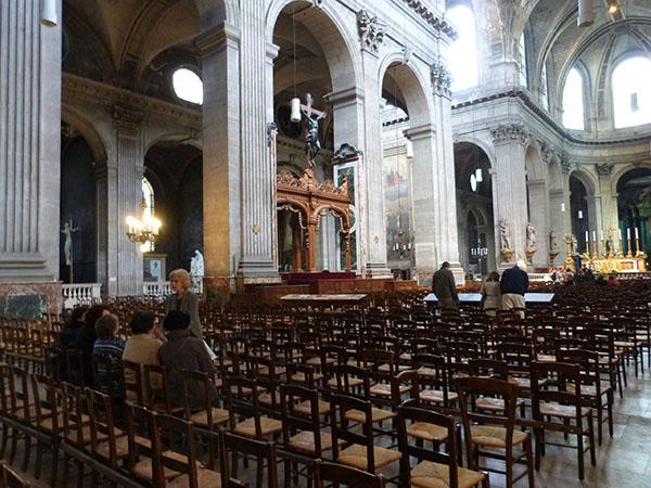 saint sulpice 1