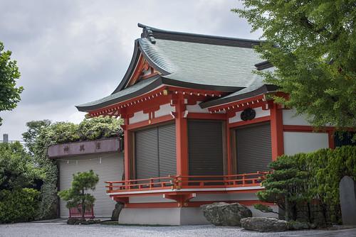 Nijyuku-Hiejinjya
