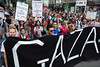 Gaza demo Montreal 23 July 2014