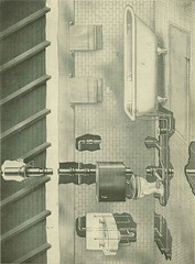 """Image from page 18 of """"Instructions for installing modern plumbing systems"""" (1922)"""