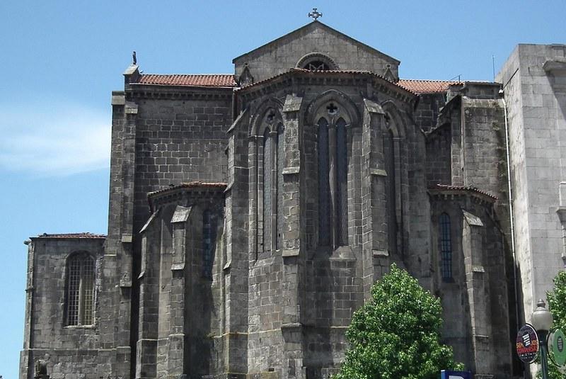 Sao Francisco Porto