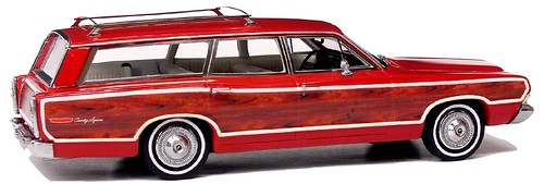 Kess Ford Country Squire 1968 (9)