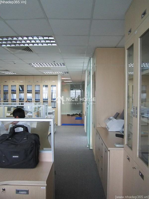 Thiết kế nội thất Văn Phòng công ty VJEC_23
